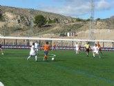 XXII jornada de la Liga de Fútbol Aficionado 'Juega Limpio'
