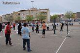 Más de 700 niños participan en las Jornadas de Juegos Populares y Deportes Alternativos