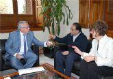 El Instituto de México y la Universidad de Murcia promoverán actividades de colaboración