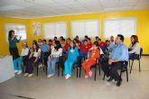 Los escolares torreños visitan el Ecoparque para saber más de la gestión de residuos