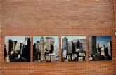 Nueva York, a través del objetivo