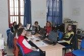 El 'Curso Básico de Auxiliar en Tareas Administrativas' tiene gran aceptación