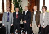 La Universidad de Murcia y la Universidad alemana de Rottenburg estrecharán su cooperación