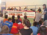 Las instalaciones deportivas de La Palma, a debate en Ser Deportivos