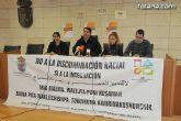 """Una decena de actividades que comienzan hoy conmemoran el """"Día internacional contra el racismo y la discriminación racial"""""""