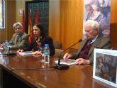Los 'ángeles' de Molina Sánchez visitan el Palacio Almudí