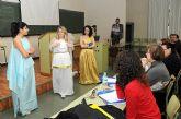 El director del Instituto Teológico pronuncia mañana el pregón de las fiestas  de la Facultad de Letras
