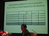 Cámara denuncia la subida del 64% en el alumbrado de las calles aprobada por el Gobierno de Zapatero