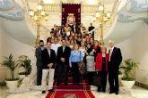 Los primeros 45 alumnos del proyecto Labor reciben sus diplomas