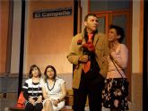 El próximo lunes 30 de marzo la concejalía de Juventud hará públicos los nombres de las ocho compañías que participarán en el Certamen Internacional de Teatro Amateur –cita.-