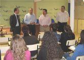 Puerto Lumbreras organiza un seminario sobre creación de empresas