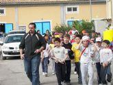 Segunda visita de escolares a la Estación Depuradora de Archena