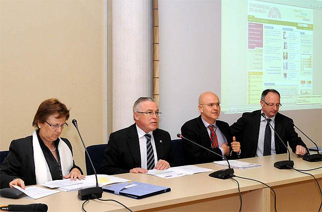 Se inauguró el curso sobre la tramitación telemática de procesos judiciales en la Unión Europea - 1, Foto 1