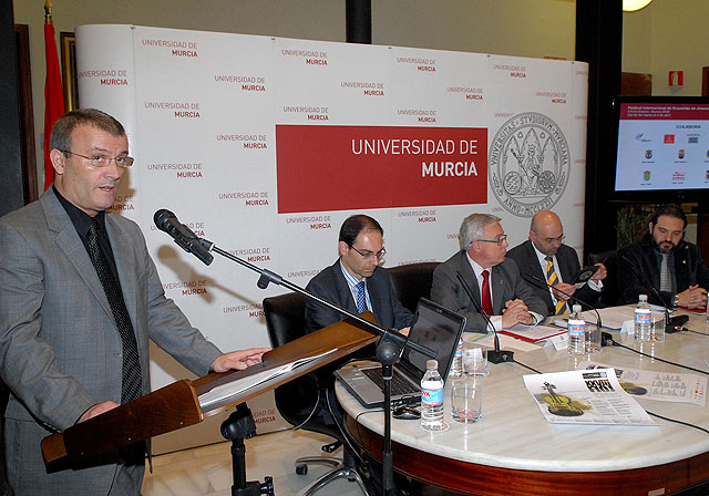 Virginia Martínez dirigirá la Orquesta Internacional del FIOJ de la Universidad de Murcia - 2, Foto 2