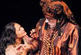 Teatro Avante presenta YERMA en el Teatro Villa de Molina el sábado 28 de marzo
