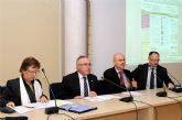 Se inauguró el curso sobre la tramitación telemática de procesos judiciales en la Unión Europea