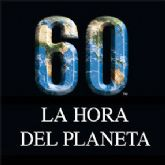 """Juventudes Socialistas de Archena se suma a la campaña """"La hora del planeta"""" impulsada por WWF-Adena"""