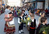 Unas 2.000 personas participarán en la Ofrenda Floral a la Virgen de la Caridad