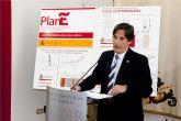 Más de la mitad de los proyecto del Plan E ya están en fase de ejecución