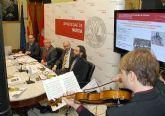 Virginia Martínez dirigirá la Orquesta Internacional del FIOJ de la Universidad de Murcia