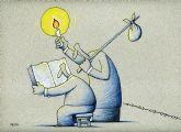 Los dos primeros premios del IV Concurso Internacional de Humor Gráfico de 'Santomera 2009' viajarán hasta Bulgaria y Turquía