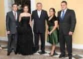 Los reyes Aben Hud y Alfonso X el Sabio de los Moros y Cristianos de Murcia realizarán el saque de honor en el encuentro ante el Pinto FS