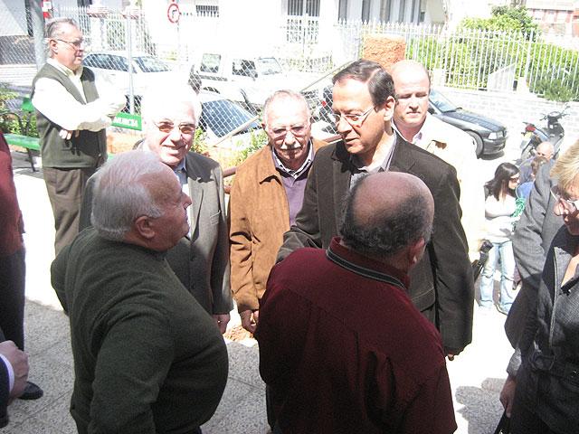 Los mayores de La Alberca estrenan nuevo centro después de acometer importantes obras de ampliación - 1, Foto 1