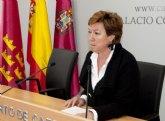 Pilar Barreiro relega de su cargo al concejal Enrique Pérez Abellán