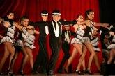 Los mejores bailarines de España y Europa mostraron sus habilidades en el Memorial Mari Mulas