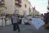 El Ayuntamiento de Fortuna ultima los preparativos para declarar su Semana Santa de Interés Turístico Regional