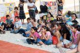 Mazarr�n celebra el primer 'Encuentro Intercultural'