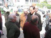 Los mayores de La Alberca estrenan nuevo centro después de acometer importantes obras de ampliación