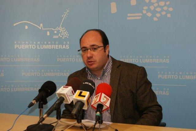 El Pleno del Ayuntamiento aprueba los presupuestos municipales para el año 2009 - 1, Foto 1