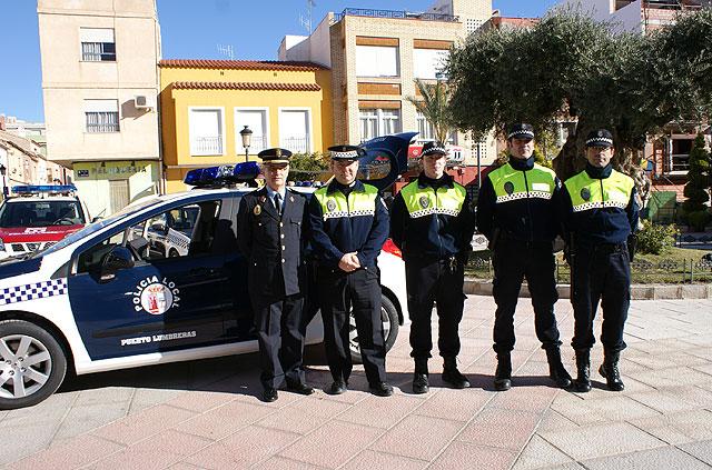 Nueva unidad especial de Policía Local - 1, Foto 1