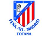 La Peña Atlético de Madrid de Totana organiza un viaje a Madrid