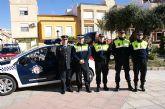 Nueva unidad especial de Policía Local