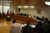 El Pleno abordará más de una veintena de propuestas entre las que destaca la creación del Servicio Municipal de Apoyo al Parado (SEAPA)