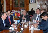 La Universidad de Murcia asesorará al Ayuntamiento en la investigación y conservación del patrimonio minero local