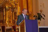 Joaqu�n Morales Andreo ofreci� el Preg�n de Semana Santa 2009