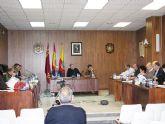 El Ayuntamiento solicitará que una parada del nuevo proyecto de ampliación del Tranvía de Murcia se realice en Archena