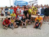 Nueva prueba puntuable del IV Circuito de Carreras del Club Atletismo Totana
