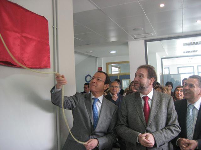 El Alcalde visita el colegio Mirasierra construido en el marco del plan municipal de fomento de centros educativos - 2, Foto 2
