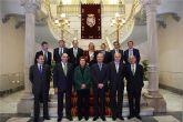 Iberdrola Renovables reúne por primera vez en Cartagena a su consejo de administración