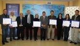 Seis empresas de Águilas obtienen el certificado de Compromiso con la Calidad Turística