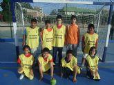 Comienza la Fase Intermunicipal Benjamín y Alevín de Deporte Escolar