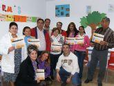 Se clausura el taller de alfabetización (Proyecto Gelem) para personas en situación de exclusión social