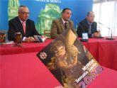 El Cabildo y la Concejalía de Fiestas editan una guía de bolsillo con todos los detalles de la Semana Santa murciana