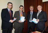 """La Universidad de Murcia acogió la presentación de un libro sobre """"La traducción e interpretación jurídicas en la Unión Europea"""""""