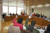 El Pleno aprueba por unanimidad instar a la Consejería de Educación a la puesta en marcha de una nueva Aula Abierta en la localidad para el próximo curso 2009 – 2010