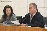 El Pleno da luz verde al proyecto de tratamiento terciario en la estación depuradora de la localidad